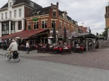 Horeca in Hengelo wil ruimere terrassen na coronacrisis