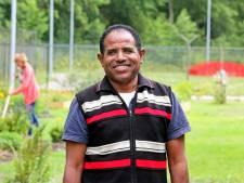 Dit betekent vakantie voor Mohammed Osman, bewoner van een azc