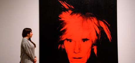 La Factory d'Andy Warhol s'invite au musée de la Boverie cet automne
