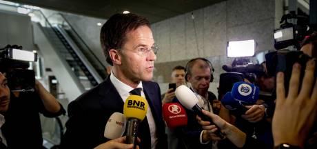 Premier Rutte: Kinderen in kooien 'schrijnend'