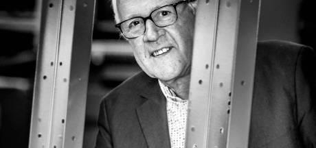 Antoon van den Heuvel werkt al 50 jaar bij Perfect Van Wamel: 'Het bedrijf zit in mijn hart'