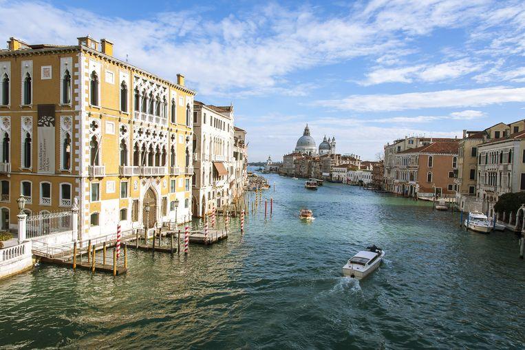 Venetië Beeld HH