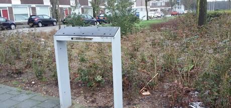 PostNL is opblazen brievenbussen in Nijmeegse wijk beu