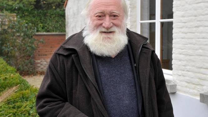 Voorvechter van het dialect Johan Taeldeman postuum ereburger van Oosterzele
