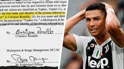 'Der Spiegel' slaat na ontkenning Ronaldo terug met 24 tweets en nodige bewijslast