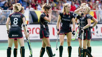 Red Panthers met 4-1 de boot in tegen Groot-Brittannië