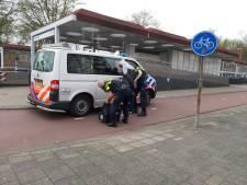 Knokpartij bij metro Oosterflank: politie sluit station korte tijd af