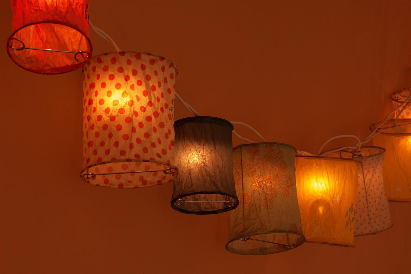 De jaarlijkse lampionoptocht in Rockanje staat komend jaar geheel in het teken van het 800-jarig jubileum van het dorp.