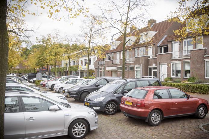't Hof-Noord in Bergeijk.