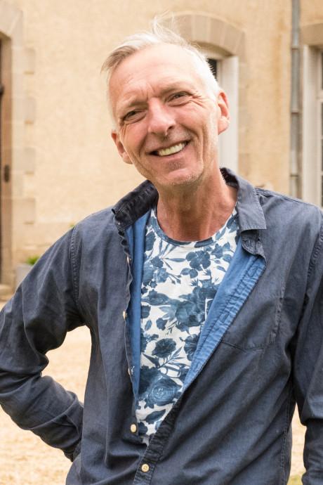 Martien Meiland staat open voor 'leuke vrijgezelle man'