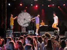 Elke kwartier andere muziekstijl met Rave van Fortuin in Albergen