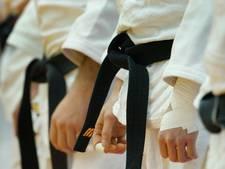 Dewy Lo-a-Njoe wint nationale judotitel