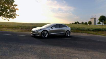 Nieuwe studie stelt dat elektrische wagen hogere CO2-uitstoot heeft dan dieselwagen