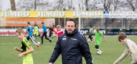 Muhlack verlengt bij FC Lienden