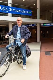 Wat is de beste fietsenstalling van de stad?