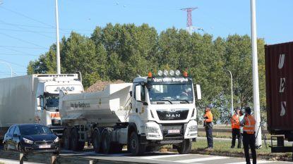 Nog altijd veel overtredingen op tonnagebeperking