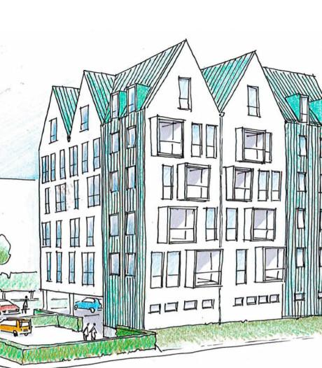 Bewoners Hamersveldseweg boos over 'excessieve hoogbouw'