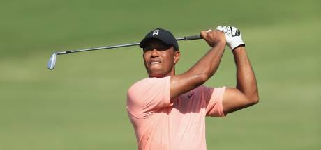 Woods en Rose leiden in Tour Championship