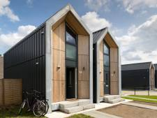 Tientallen mensen willen tiny house in Molenlanden
