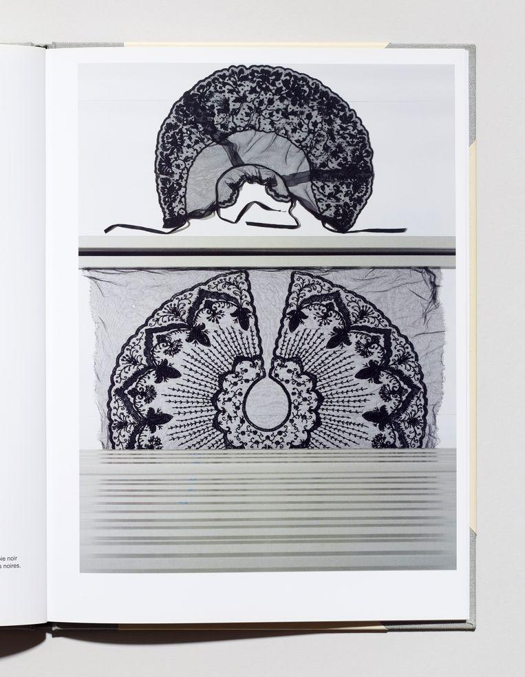 Scheltens&Abbenes, Balenciaga, Musee de la mode Paris, 05, 2012, REPRO V . Beeld null