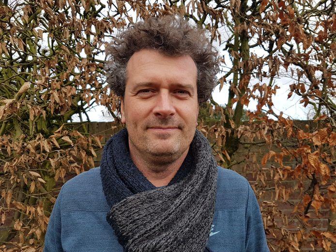 Marc Cleutjens