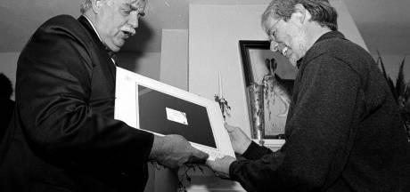 Peter Rutgrink (80) overleden: 'Wethouder van het volk'
