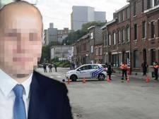 Fusillade à Liège: Maxime Pans toujours dans un état critique mais stable