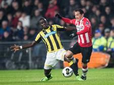 Zaak beklonken: Nakamba gaat naar Club Brugge