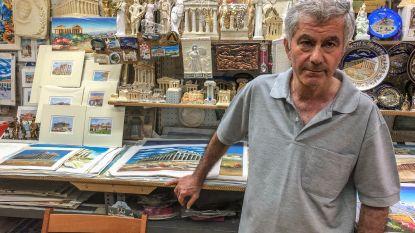 """Einde van Griekse crisis? De Grieken merken daar niets van: """"Ze zijn gek, daar in Brussel!"""""""