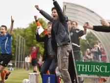 Bertran Kreekels (OSS'20) genomineerd voor Rinus Michels Award als beste amateurtrainer