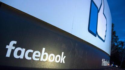Britse privacywaakhond legt Facebook boete van half miljoen pond op