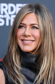 L'étonnante routine matinale de Jennifer Aniston pour avoir une belle chevelure