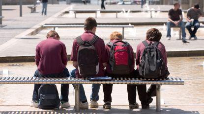 Aantal spijbelaars stijgt in secundair onderwijs
