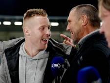 LIVE: Fraaie goal nekt PEC Zwolle vlak voor rust in Den Haag