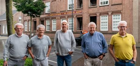 Van Waalwijkse rijlaarzen voor de Oranjes tot de schoenen van Johan Cruijff