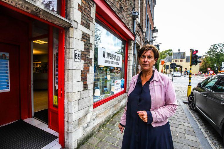 Boone travel verhuist na 32 jaar uit de Smedenstraat