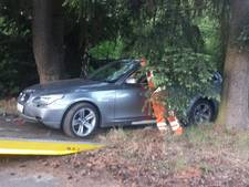 Bestuurder opgepakt na ongeval Budel-Dorplein
