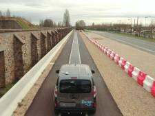 Renault test racebaan-achtige manier om auto's contactloos op te laden