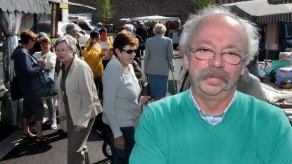 """Marktkramers in diepe rouw na heengaan Bart Smissaert (62): """"Je kon àltijd op hem rekenen"""""""