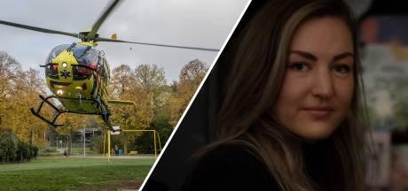 Nieuws gemist? Wanhoopsdaad in Tiel | 'Engel des doods' duikt op in Milsbeek
