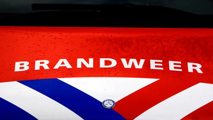 Logo Brandweer.
