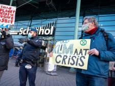 Rechtse kiezer wil rem op klimaatmaatregelen