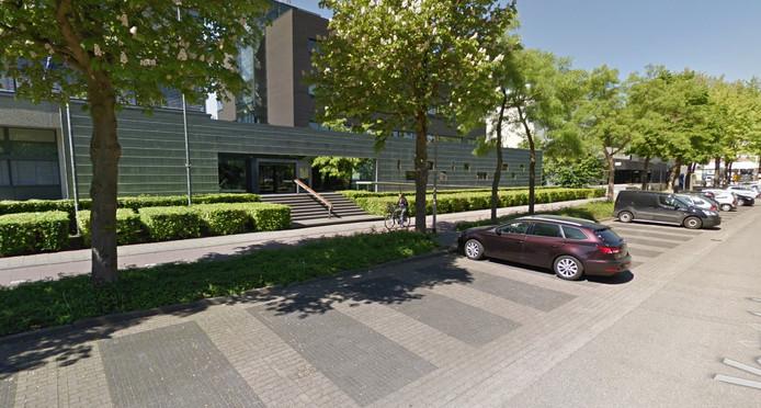 Kantorencomplex De Spreng in Deventer