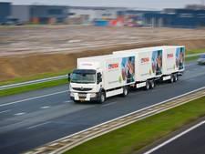Rensa laat deel vrachtwagens rijden op frituurvet