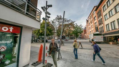 Al 170 camera's in stad, dan nu de wijken?