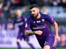 Drie spelers van Fiorentina genezen van coronavirus