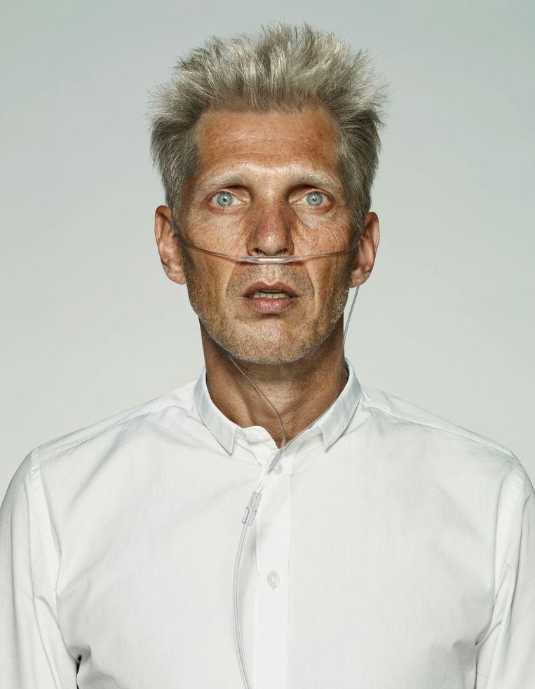 Erwin Olaf (1959), Drieluik I Wish, I Am, I Will Be, 2009. Beeld Erwin Olaf