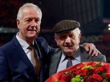 Kees Rijvers, in blessuretijd erelid van FC Twente