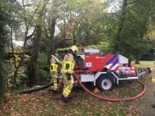 Krepel hervat na brand in Klarenbeek deel van deurenproductie