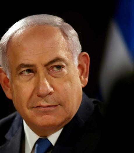 Israël schort annexatie deel Palestijnse gebieden op na akkoord met Emiraten